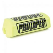 New Pro Taper BAR PAD MOLDED 2.0 SQUARE HI VIZ Yellow